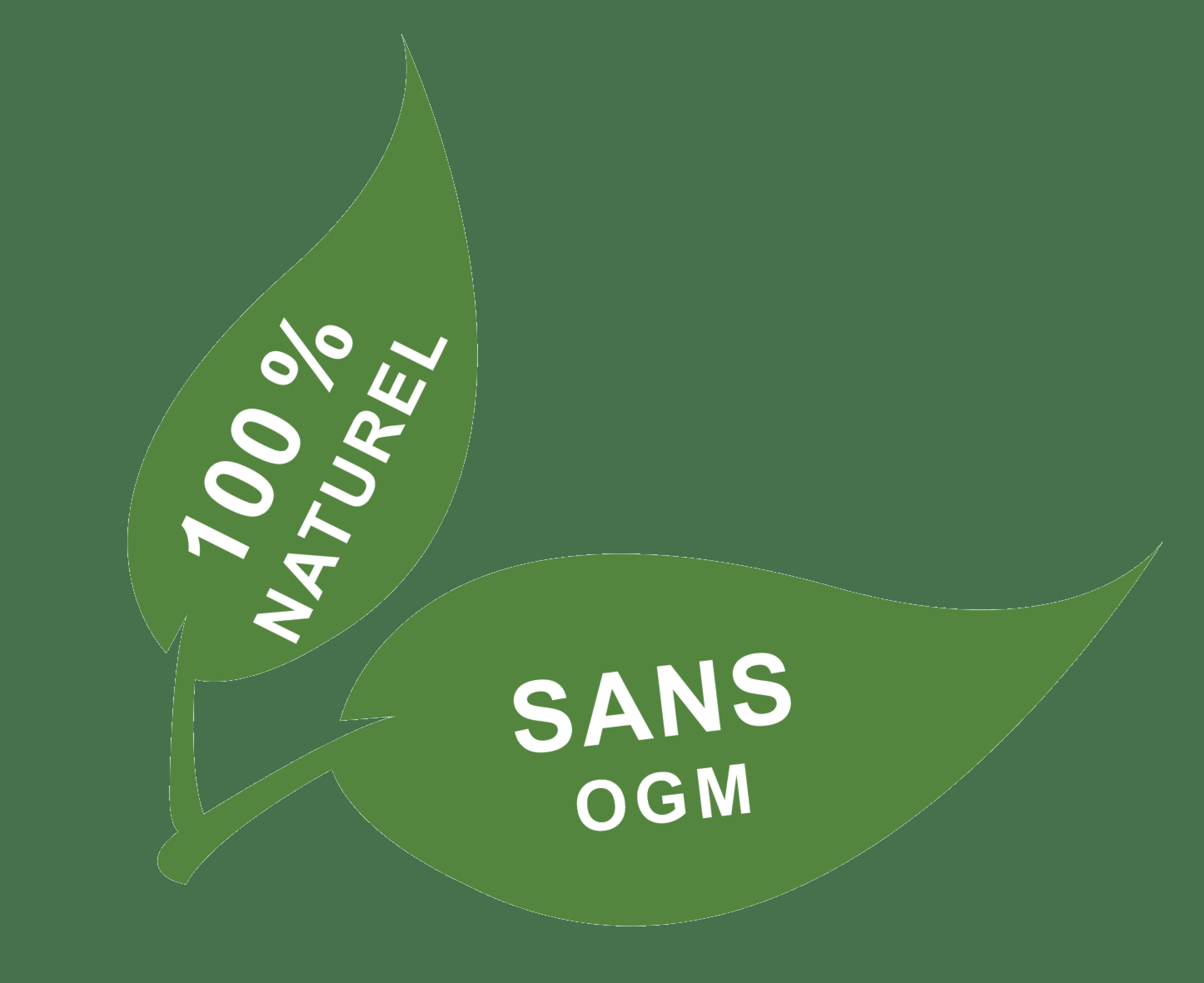 Logo alimentation bio pour chien