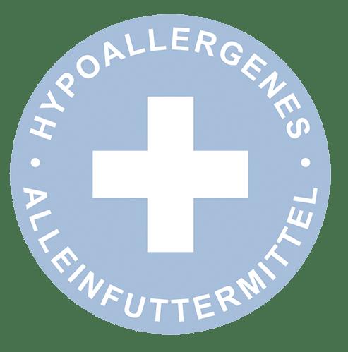 friandise chien hypoallergénique - Logo