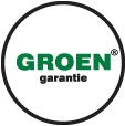 label groen (vert) biofood