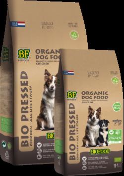 croquette biologique haute qualité Biofood